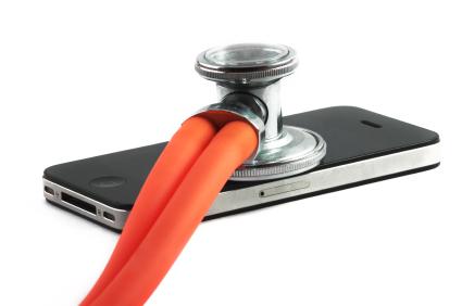 plagiarism medical iphone