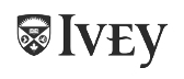 Ivey Publishing Logo