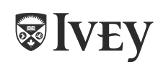 Ivey Publishing Logo