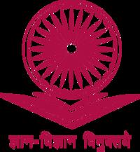 UGC India Logo