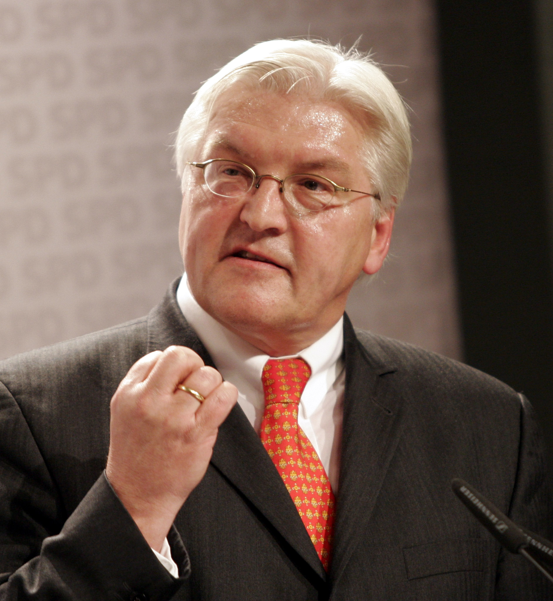 Frank Walter Steinmeier 04