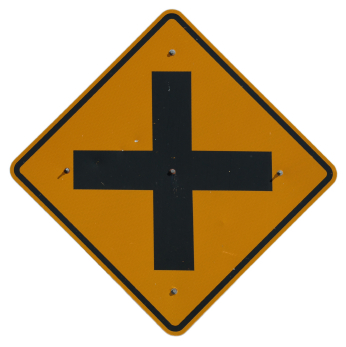 intersection-sign-1