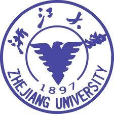 zhejiang university logo