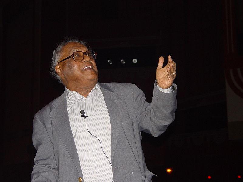 C.N.R. Rao science advisor india