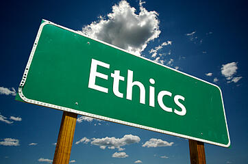 ethics plagiarism copyright