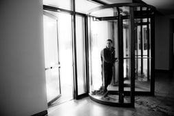 bigstock-Revolving-Door-Entrance-52505917